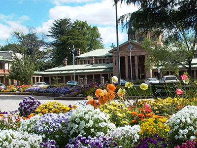Mayfield Garden Oberon NSW